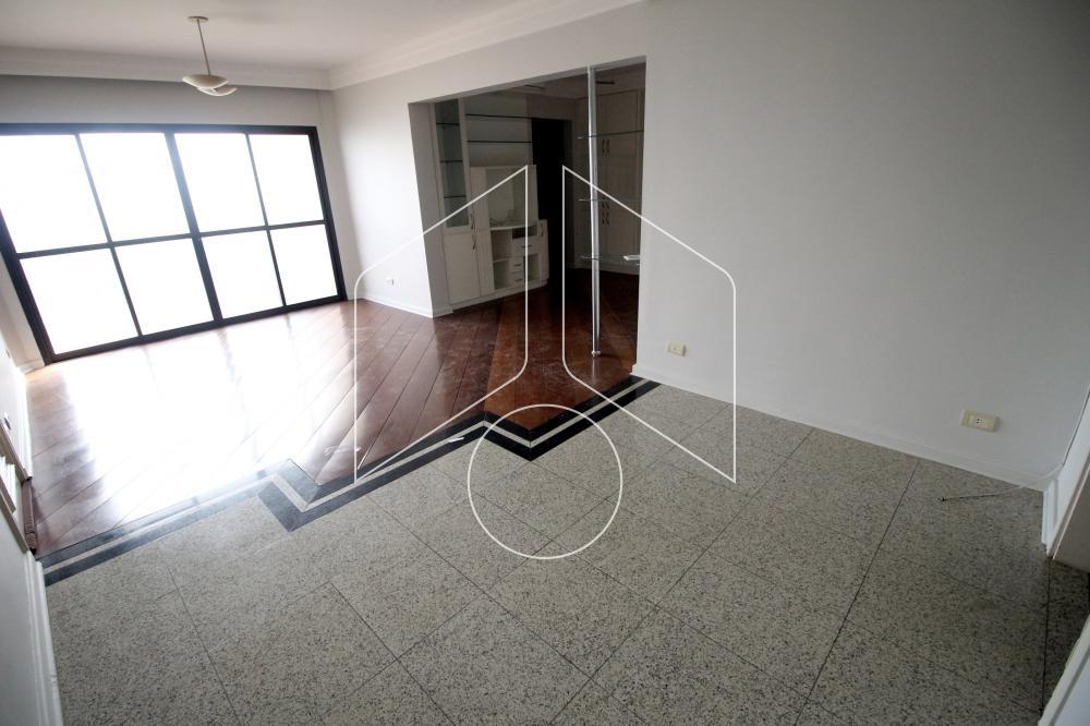 Marilia residencial Locacao R$ 1.600,00 Condominio R$905,00 3 Dormitorios 1 Suite Area construida 0.01m2