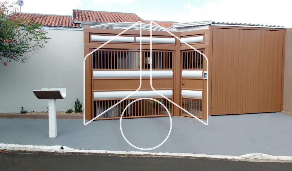 Comprar Residencial / Casa em Marília apenas R$ 490.000,00 - Foto 1