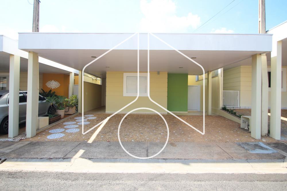 Alugar Residencial / Casa em Condomínio em Marília apenas R$ 2.000,00 - Foto 1