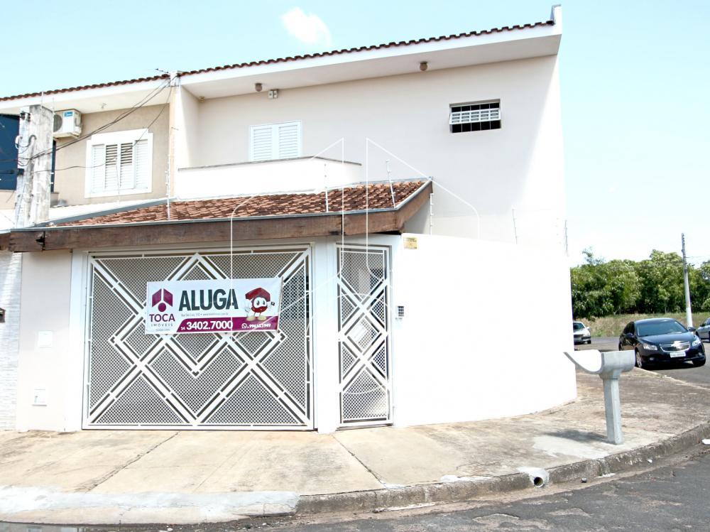 Marilia residencial Locacao R$ 1.400,00 4 Dormitorios 1 Suite Area do terreno 0.01m2 Area construida 0.01m2