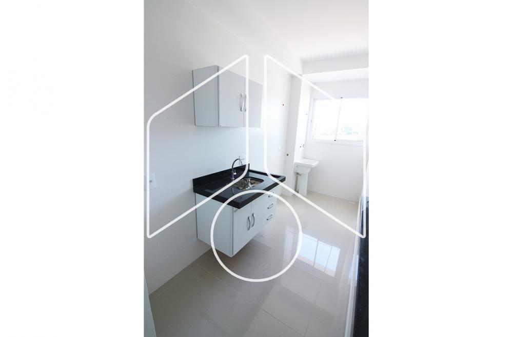 Alugar Residencial / Apartamento em Marília apenas R$ 1.000,00 - Foto 4