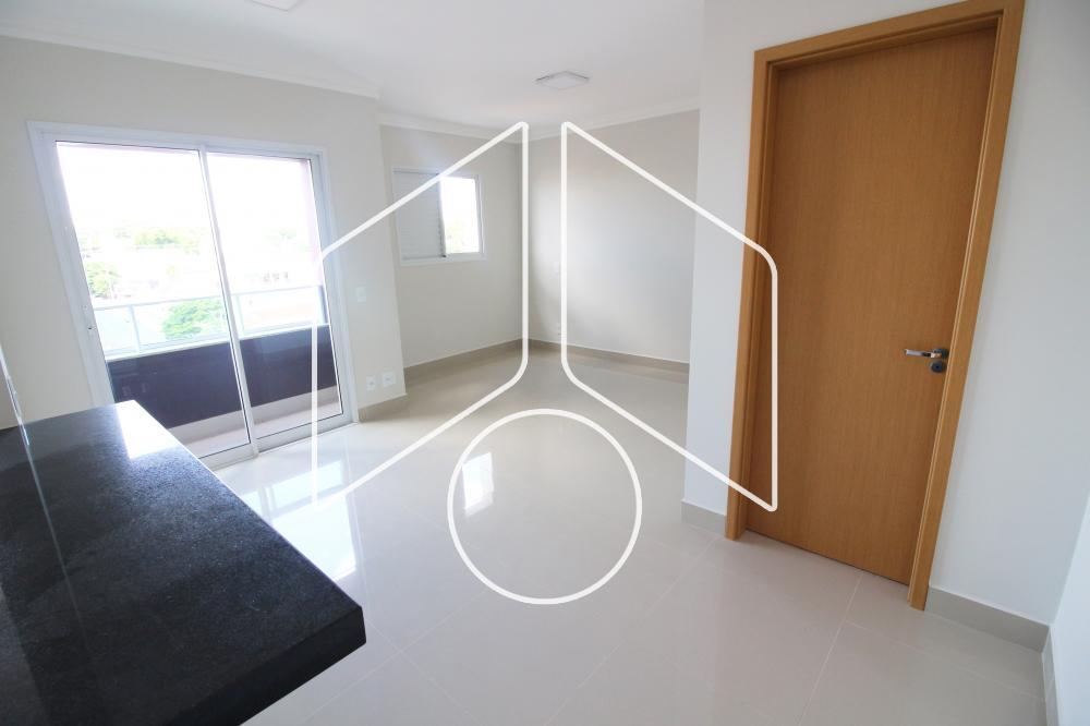 Alugar Residencial / Apartamento em Marília apenas R$ 1.000,00 - Foto 1