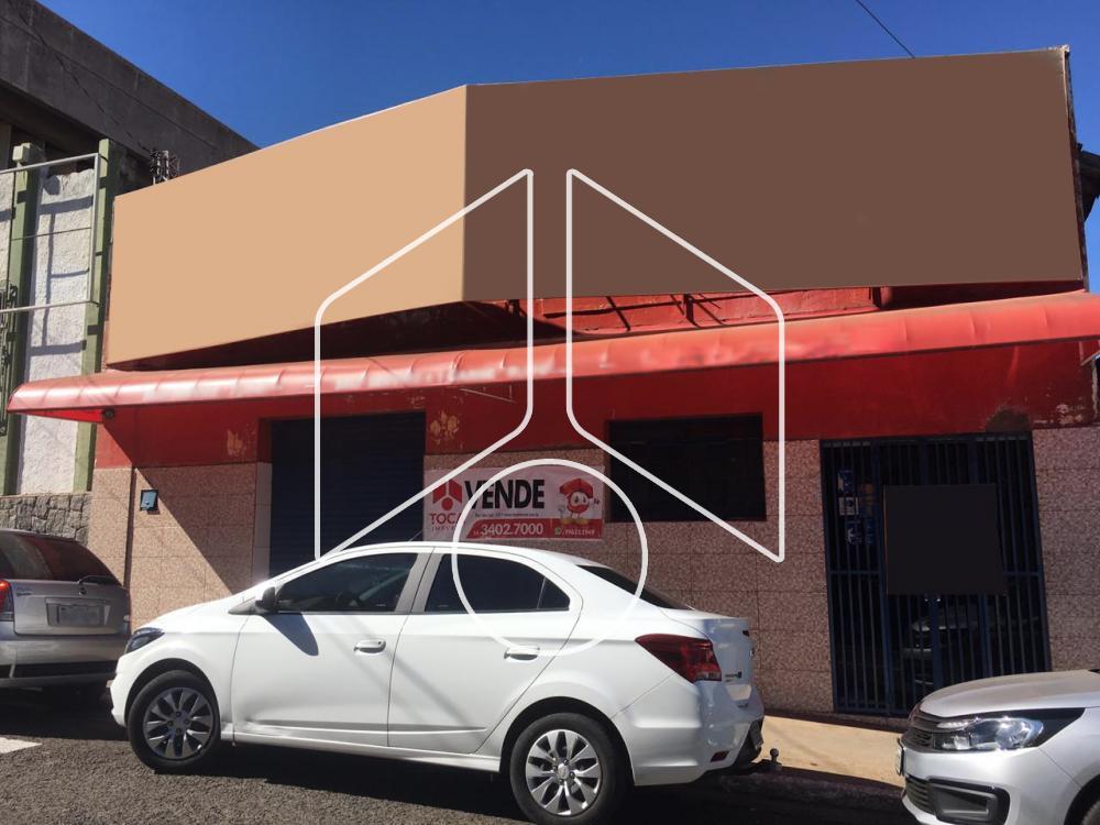 Comprar Comercial / Loja/Salão em Marília apenas R$ 450.000,00 - Foto 1