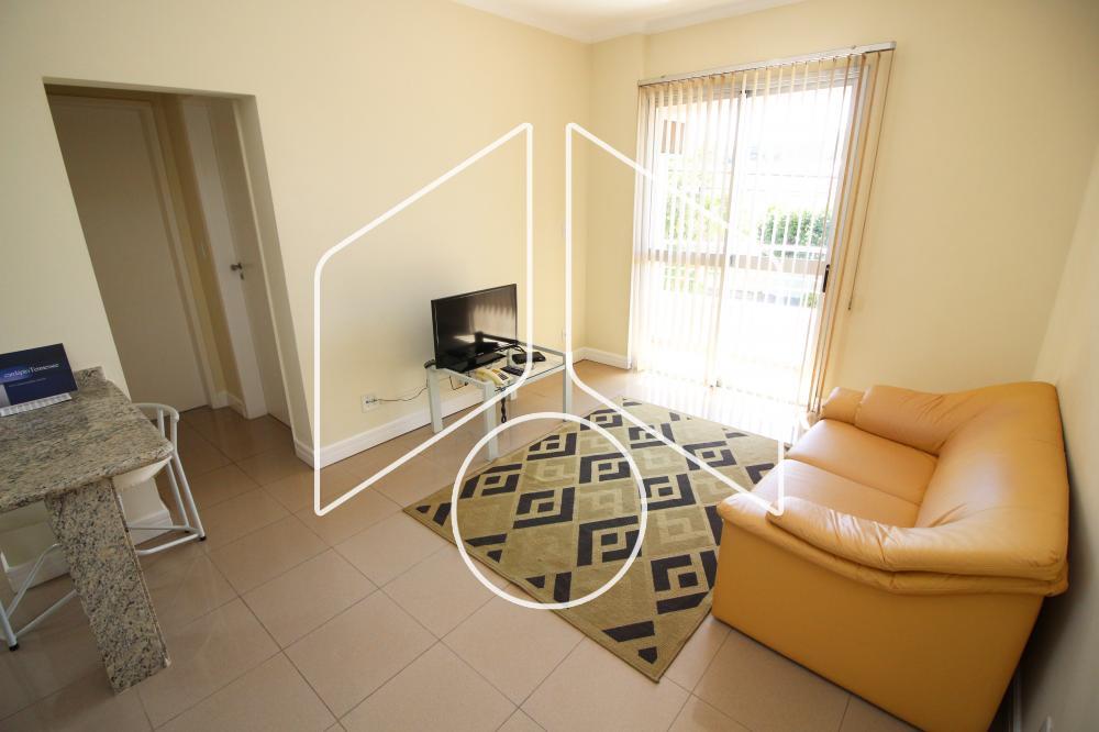 Alugar Residencial / Apartamento em Marília apenas R$ 1.200,00 - Foto 1