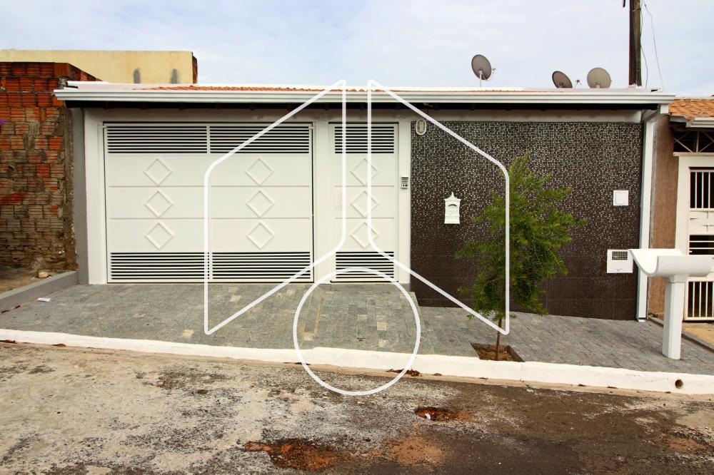 Marilia residencial Venda R$300.000,00 3 Dormitorios 2 Vagas Area construida 150.00m2