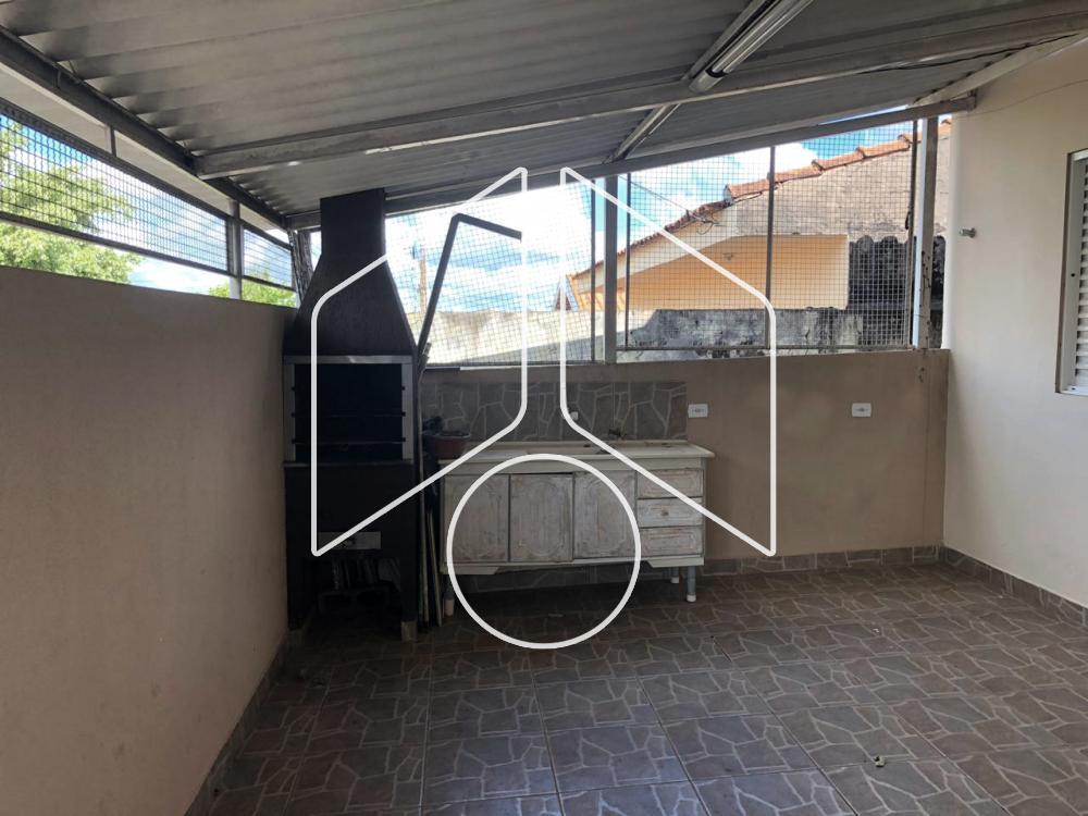Alugar Residencial / Casa em Marília apenas R$ 850,00 - Foto 7