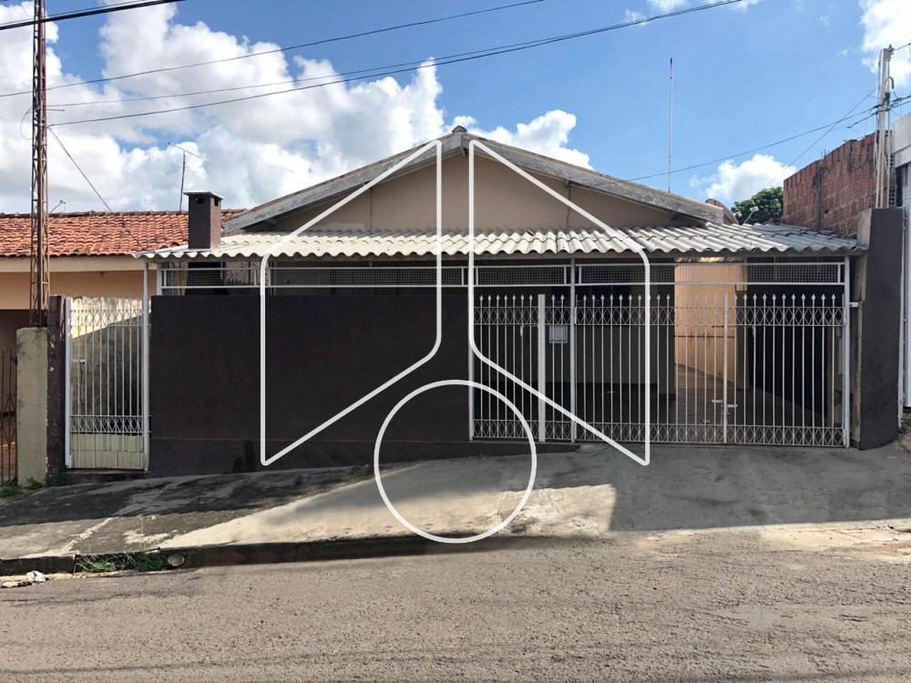 Alugar Residencial / Casa em Marília apenas R$ 850,00 - Foto 1