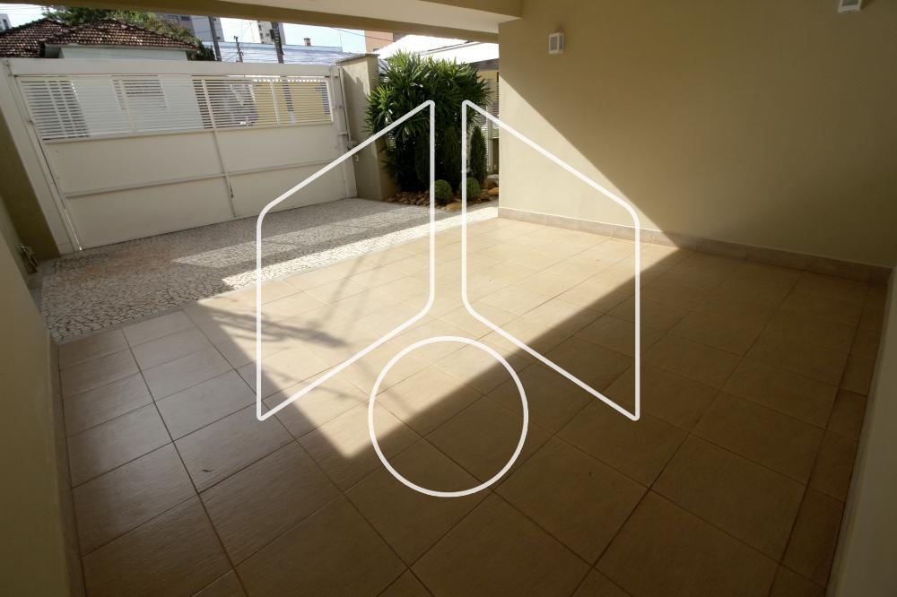 Alugar Comercial / Casa em Marília apenas R$ 4.500,00 - Foto 3