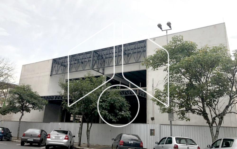 Alugar Comercial / Galpão/Barracão em Marília apenas R$ 55.000,00 - Foto 1