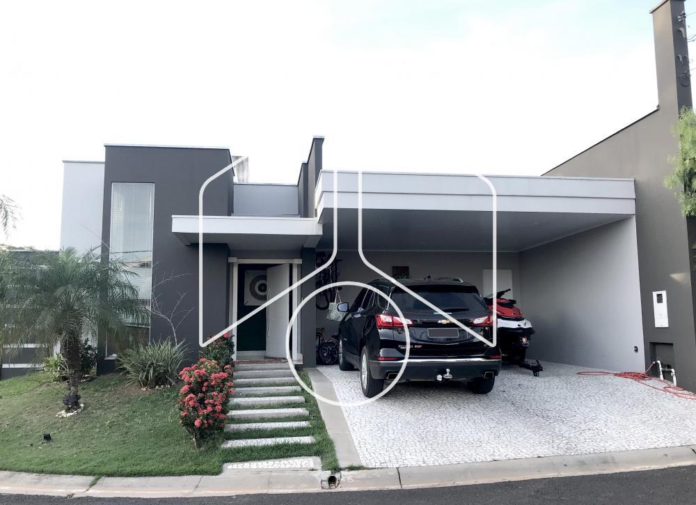 Comprar Residencial / Casa em Condomínio em Marília apenas R$ 850.000,00 - Foto 1