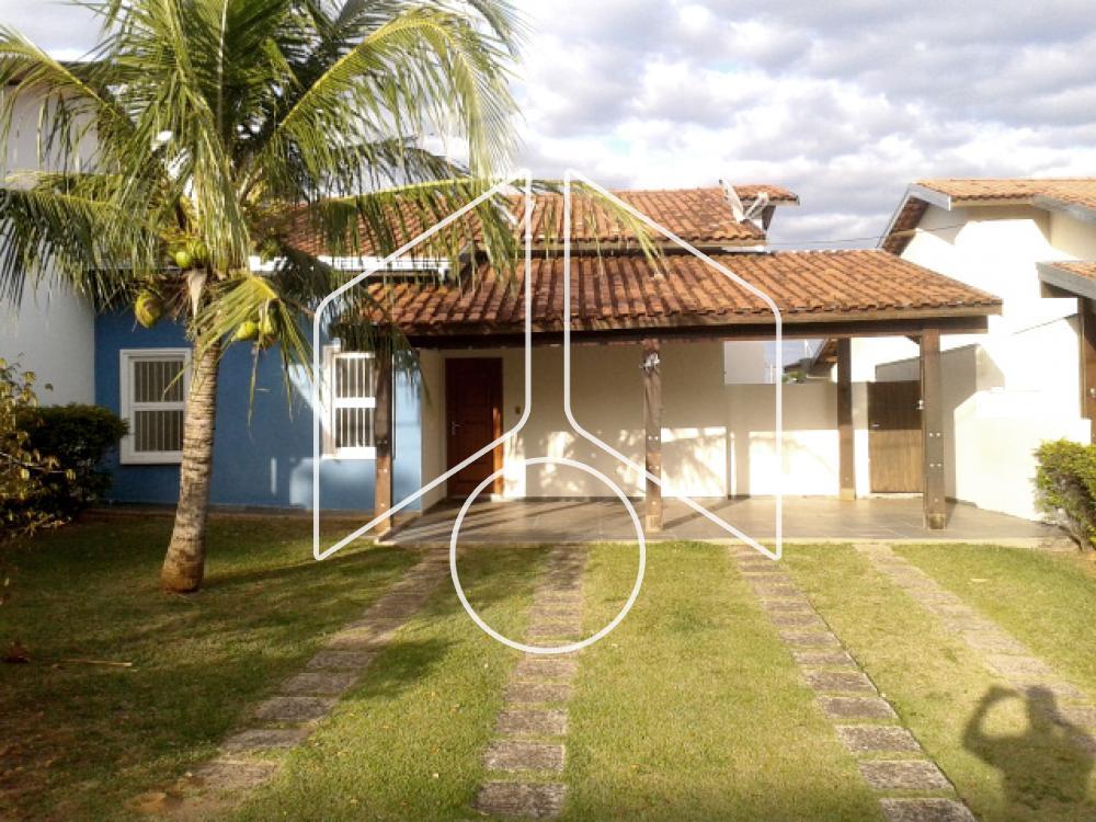 Comprar Residencial / Casa em Condomínio em Marília apenas R$ 580.000,00 - Foto 1