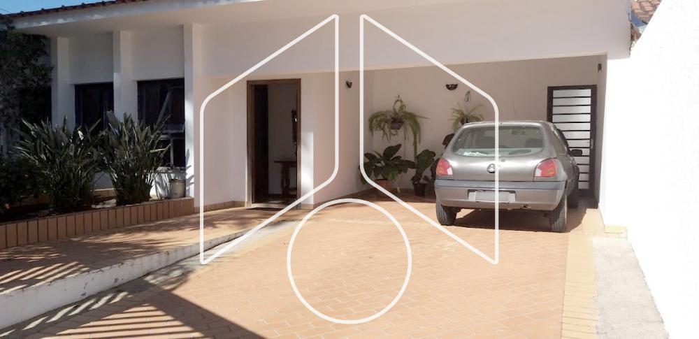 Comprar Residencial / Casa em Marília apenas R$ 560.000,00 - Foto 1