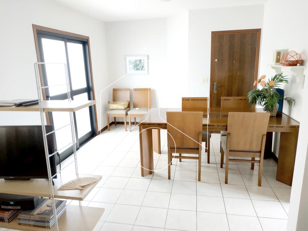 Marilia residencial Locacao R$ 1.500,00 Condominio R$405,00 2 Dormitorios 1 Suite Area construida 0.01m2