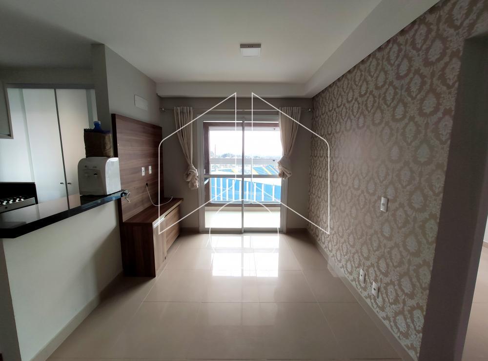 Marilia residencial Locacao R$ 2.300,00 Condominio R$457,00 3 Dormitorios 1 Suite Area construida 85.00m2