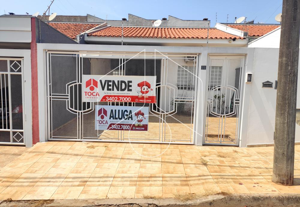 Marilia residencial Venda R$368.000,00 3 Dormitorios 1 Suite Area do terreno 165.00m2 Area construida 112.55m2