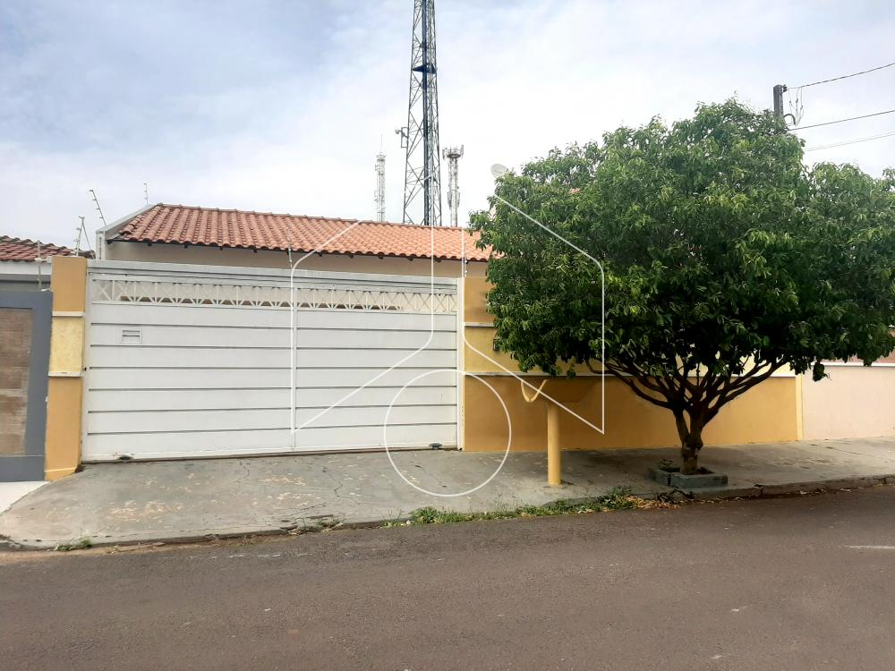 Marilia residencial Venda R$260.000,00 3 Dormitorios 1 Suite Area do terreno 130.00m2 Area construida 82.00m2