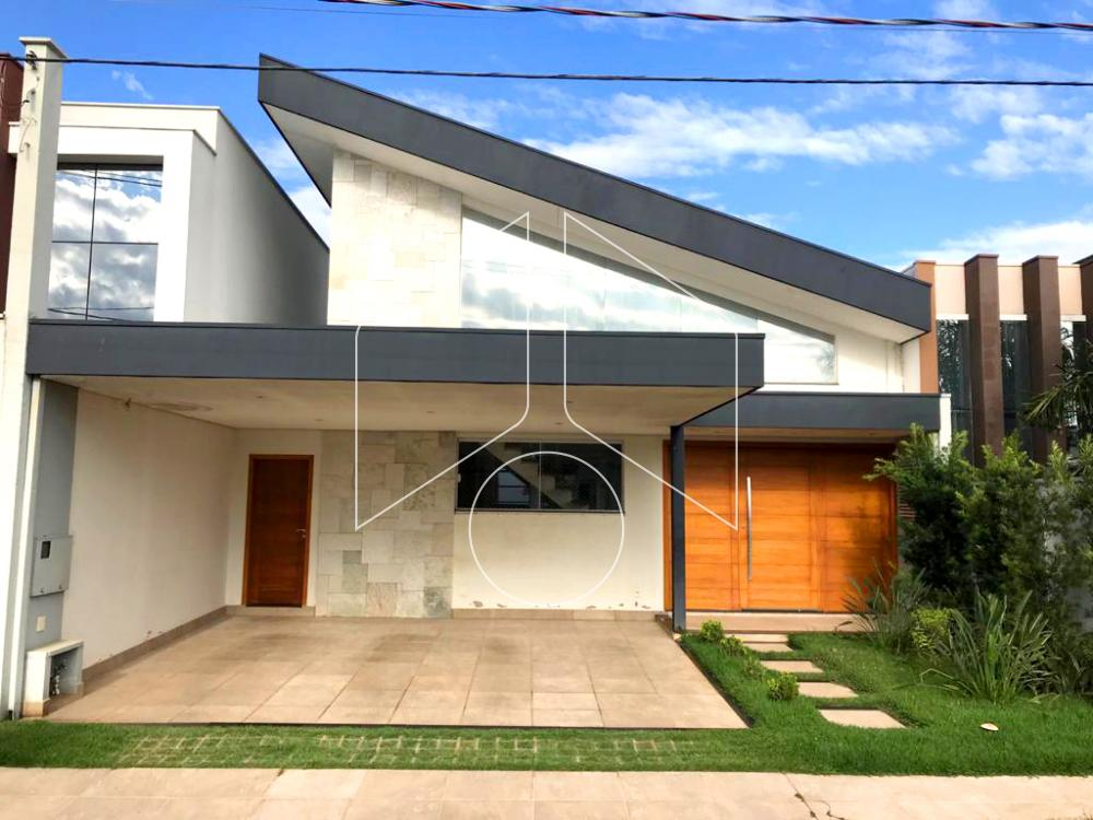 Marilia residencial Venda R$1.000.000,00 3 Dormitorios 3 Suites Area do terreno 250.00m2 Area construida 240.00m2