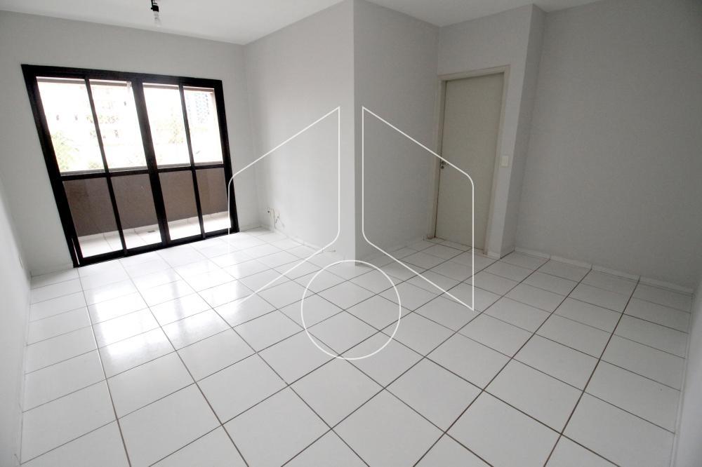 Marilia residencial Locacao R$ 1.300,00 Condominio R$650,00 3 Dormitorios 1 Suite Area construida 0.01m2