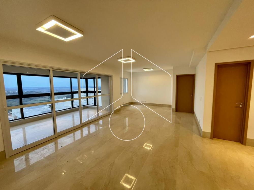 Marilia residencial Locacao R$ 4.500,00 Condominio R$650,00 3 Dormitorios 3 Suites Area construida 153.00m2