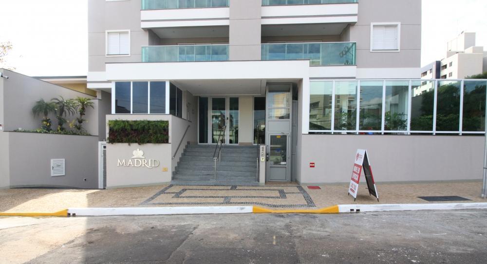 Lançamento Madrid no bairro Marília em Marília-SP