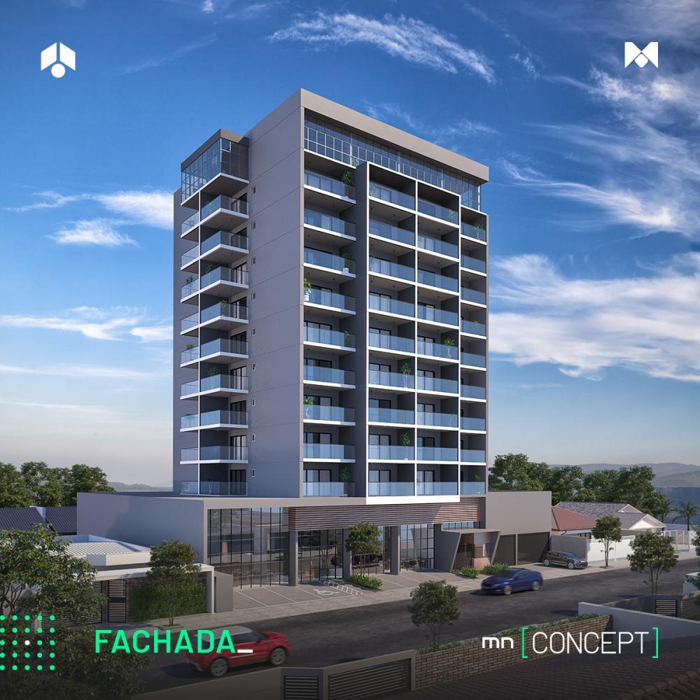 Lançamento MN Concept no bairro Jardim Maria Izabel em Marília-SP