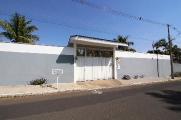 Marilia Chacara Laranjais residencial Locacao R$ 10.000,00 3 Dormitorios  Area do terreno 6580.00m2