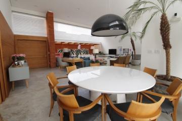 Marilia Parque das Esmeraldas residencial Venda R$2.600.000,00 4 Dormitorios 4 Vagas Area do terreno 640.00m2