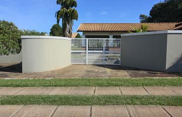 Marilia Residencial Vale Verde residencial Venda R$1.800.000,00 4 Dormitorios  Area do terreno 5000.00m2