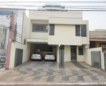 Marilia Centro Imovel Locacao R$ 25.000,00  5 Vagas Area construida 508.41m2