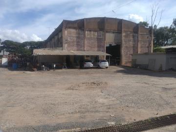 Marilia Distrito Industrial comercial Venda R$5.000.000,00 Area construida 17500.00m2