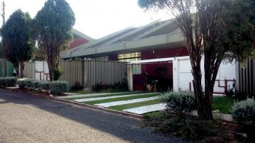 Marilia Jardim Maraja residencial Venda R$2.800.000,00 6 Dormitorios 6 Vagas Area do terreno 1410.00m2