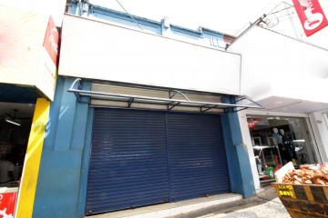 Marilia Centro comercial Locacao R$ 14.000,00 Area construida 130.00m2