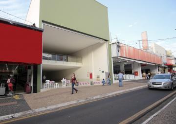 Marilia Centro comercial Locacao R$ 38.000,00 Area construida 1000.00m2