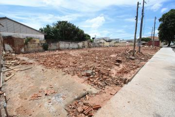 Marilia Jardim Maria Izabel terreno Locacao R$ 10.000,00  Area do terreno 800.00m2