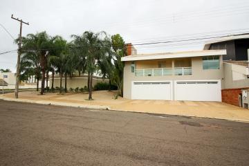 Marilia Jardim Tropical residencial Venda R$1.850.000,00 4 Dormitorios 6 Vagas Area do terreno 1000.00m2