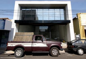 Marilia Centro comercial Locacao R$ 12.000,00 Area construida 376.00m2