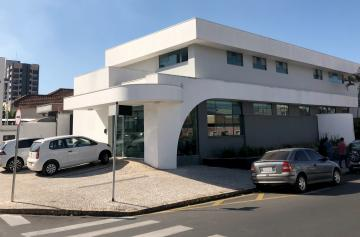 Marilia Centro comercial Locacao R$ 10.000,00  7 Vagas Area construida 300.00m2
