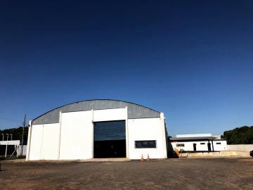 Marilia Distrito Industrial comercial Locacao R$ 18.000,00  20 Vagas Area construida 1500.00m2