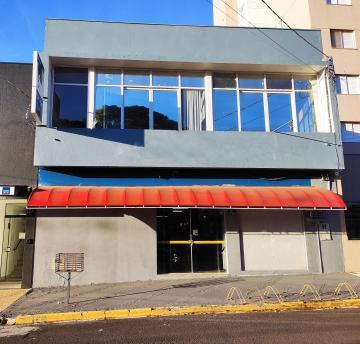 Marilia Marilia comercial Locacao R$ 9.000,00 Area construida 300.00m2