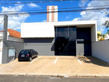 Marilia Centro comercial Locacao R$ 8.500,00  4 Vagas Area construida 300.00m2