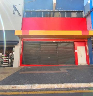 Marilia Centro comercial Locacao R$ 25.000,00 Area construida 500.00m2
