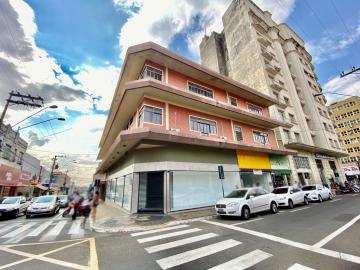 Marilia Centro comercial Locacao R$ 18.000,00 Area construida 170.00m2