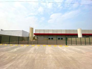 Marilia Distrito Industrial Santo Barion comercial Locacao R$ 16.000,00  40 Vagas Area construida 1500.00m2
