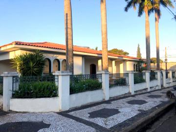 Marilia Jardim Tangara Imovel Locacao R$ 17.000,00  4 Vagas Area construida 570.00m2
