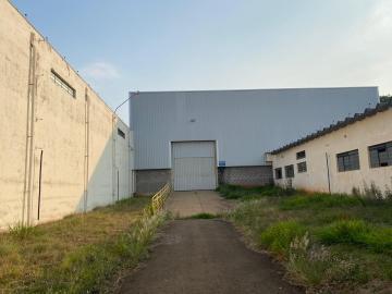 Marilia Distrito Industrial comercial Locacao R$ 90.000,00  30 Vagas Area construida 4000.00m2