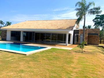 Marilia Sitios de Recreio Santa Rosa (Padre Nobrega) residencial Venda R$1.950.000,00 Condominio R$670,00 5 Dormitorios 6 Vagas Area do terreno 2500.00m2 Area construida 410.00m2
