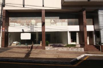 Marilia Centro comercial Locacao R$ 11.000,00