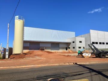 Marilia Distrito Industrial Santo Barion comercial Locacao R$ 30.000,00