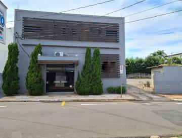 Marilia Centro comercial Venda R$5.500.000,00 Area construida 660.00m2