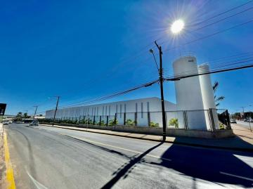 Marilia Distrito Industrial comercial Locacao R$ 28.000,00 Area construida 2000.00m2